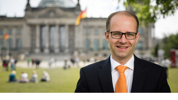 Michael Brand MdB, Aktuell aus dem Bundestag