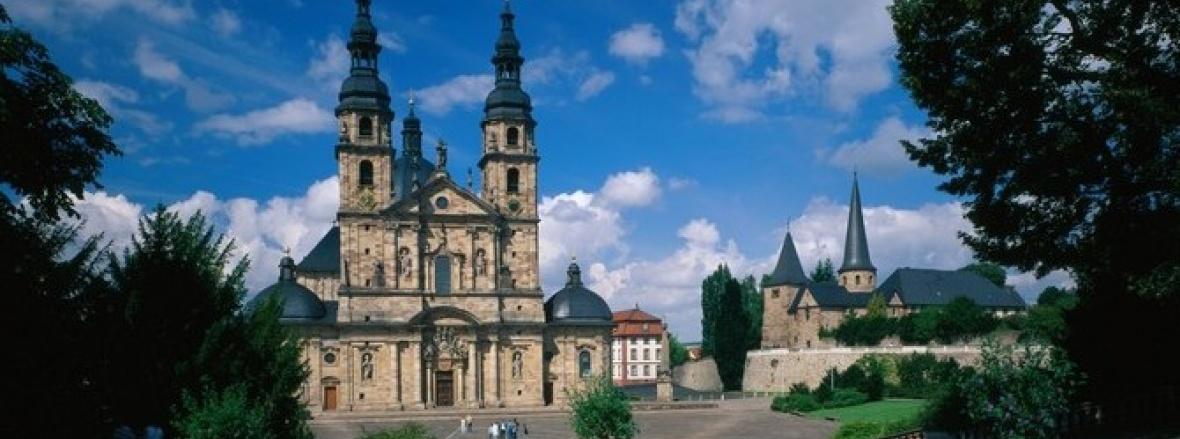 Der Wahlkreis 174 Fulda