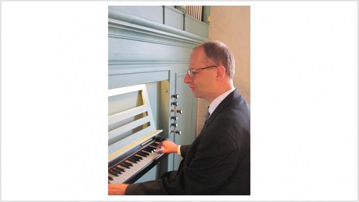 Orgelprogramm